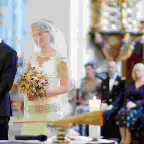 Carl weds Keitha
